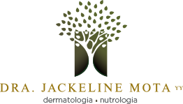 Dra. Jackeline Mota - Dermatologia e Nutrologia